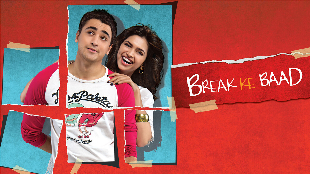 Break Ke Baad on Netflix UK