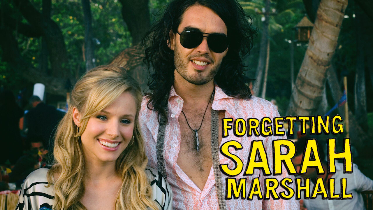 Forgetting Sarah Marshall on Netflix UK