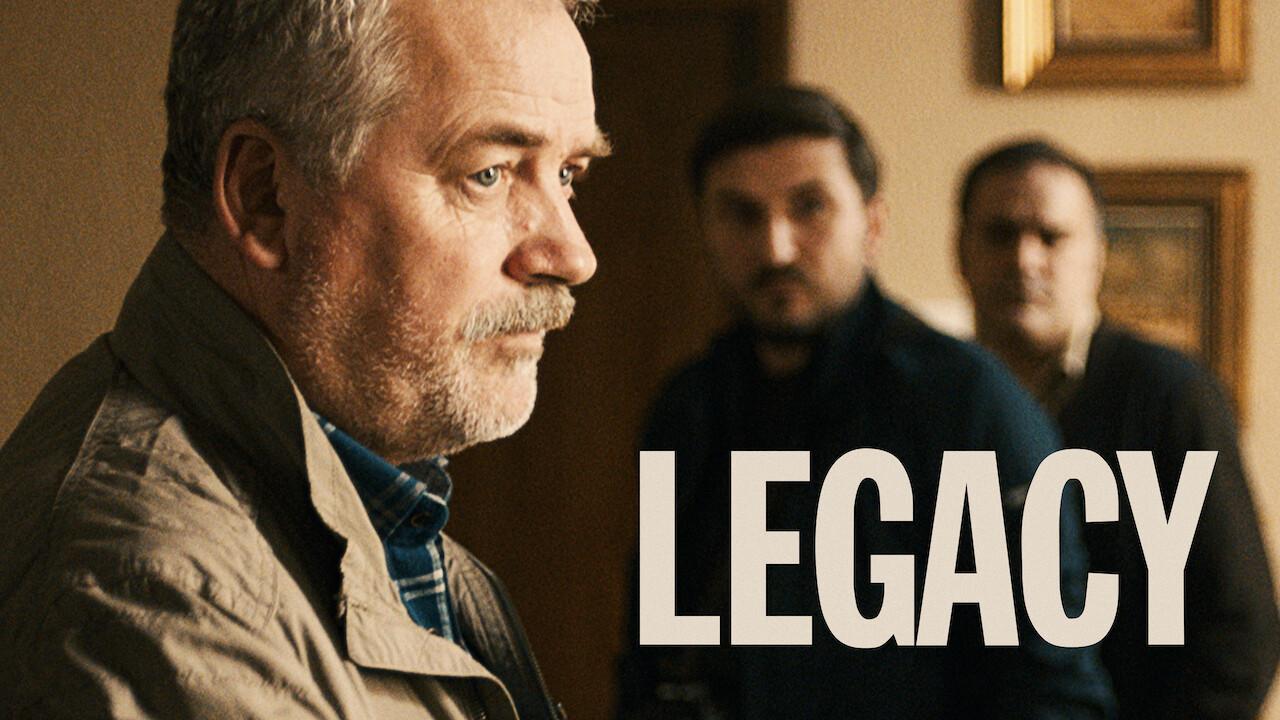 The Legacy on Netflix UK