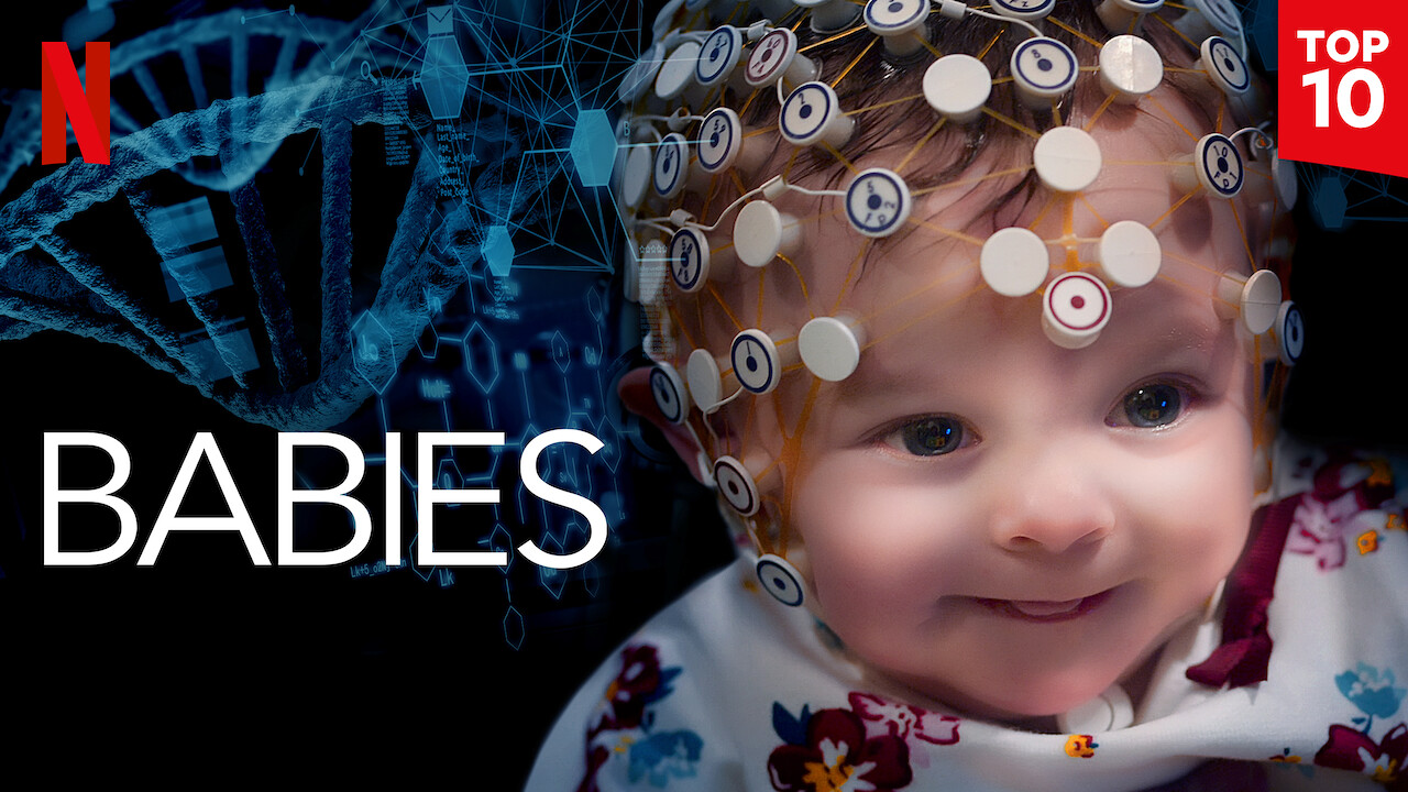Babies on Netflix UK