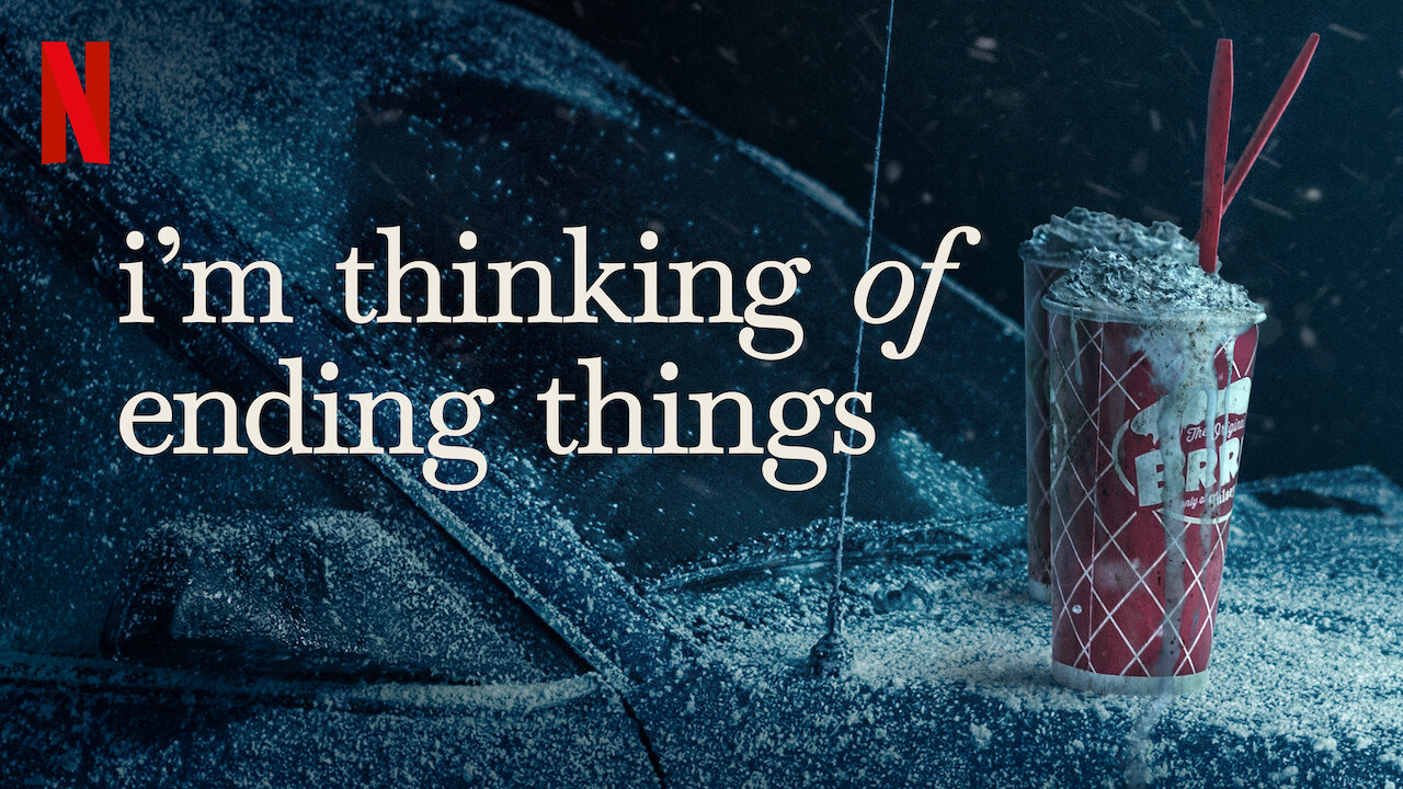 Is 'I'm Thinking of Ending Things' on Netflix UK? Where to Watch the Movie  - New On Netflix UK