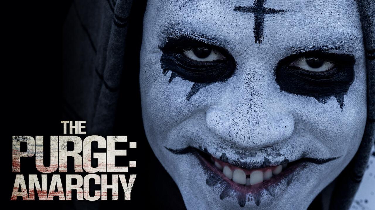 The Purge: Anarchy on Netflix UK