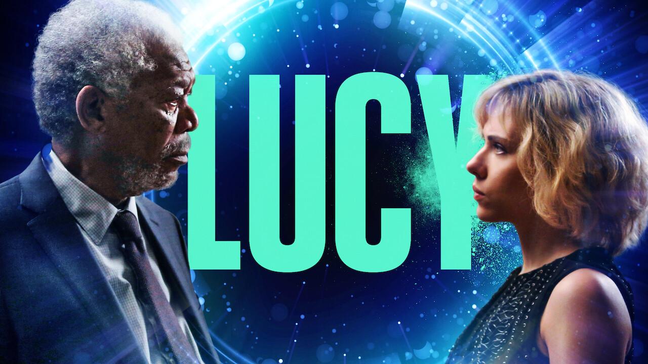 Lucy on Netflix UK