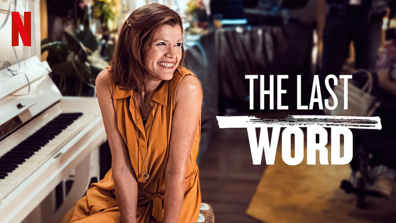 The Last Word on Netflix UK