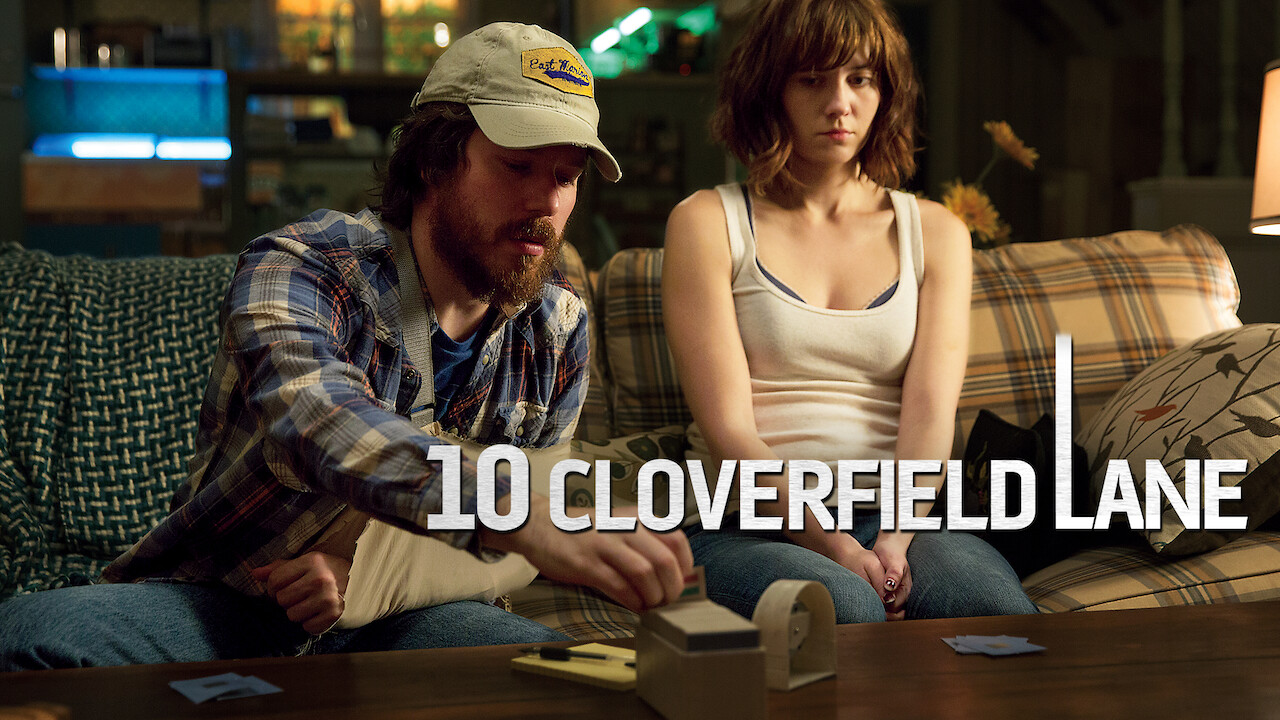 10 Cloverfield Lane on Netflix UK