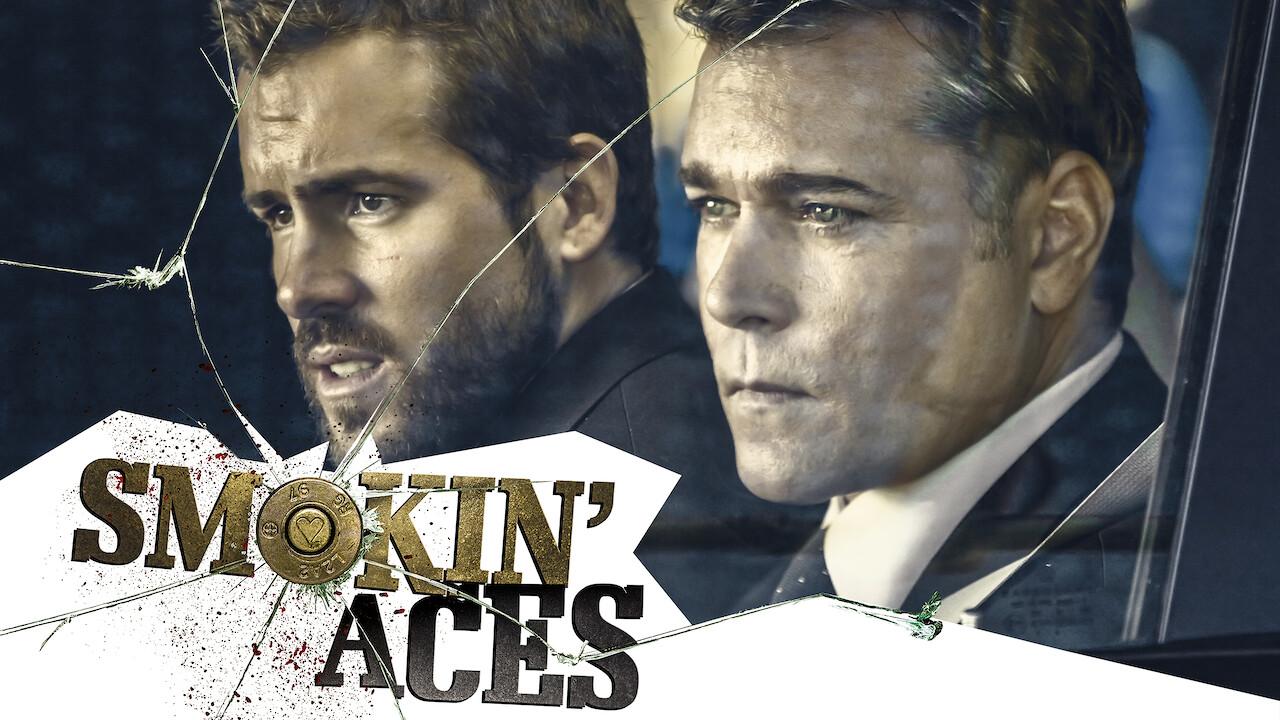 Is Smokin Aces On Netflix Uk Where To Watch The Movie New On Netflix Uk