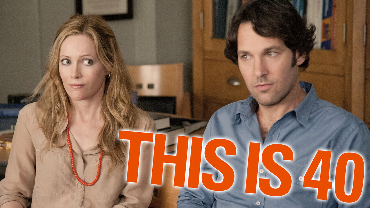This Is 40 on Netflix UK