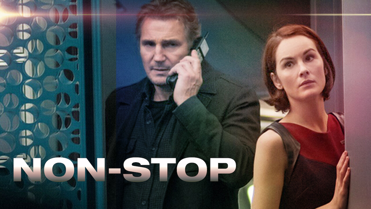 Is Non Stop 2014 Available To Watch On Uk Netflix Newonnetflixuk