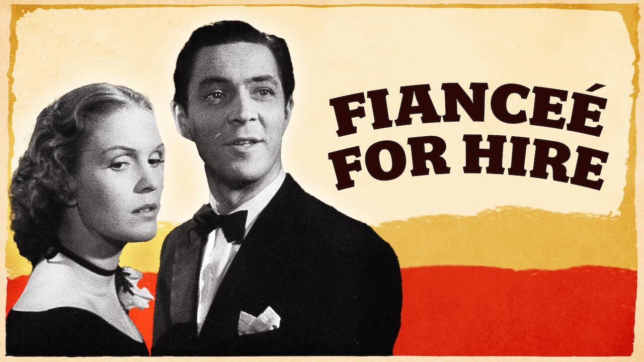 Fianceé For Hire on Netflix UK