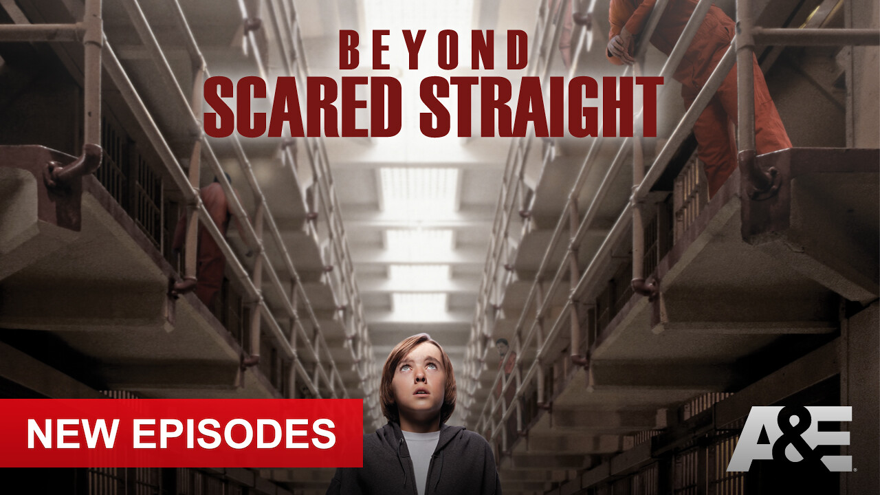 Beyond Scared Straight on Netflix UK