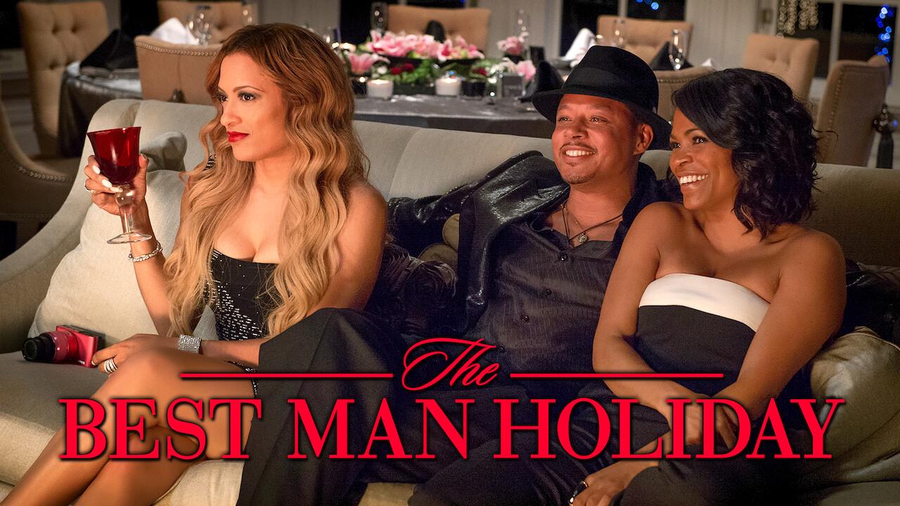 The Best Man Holiday on Netflix UK
