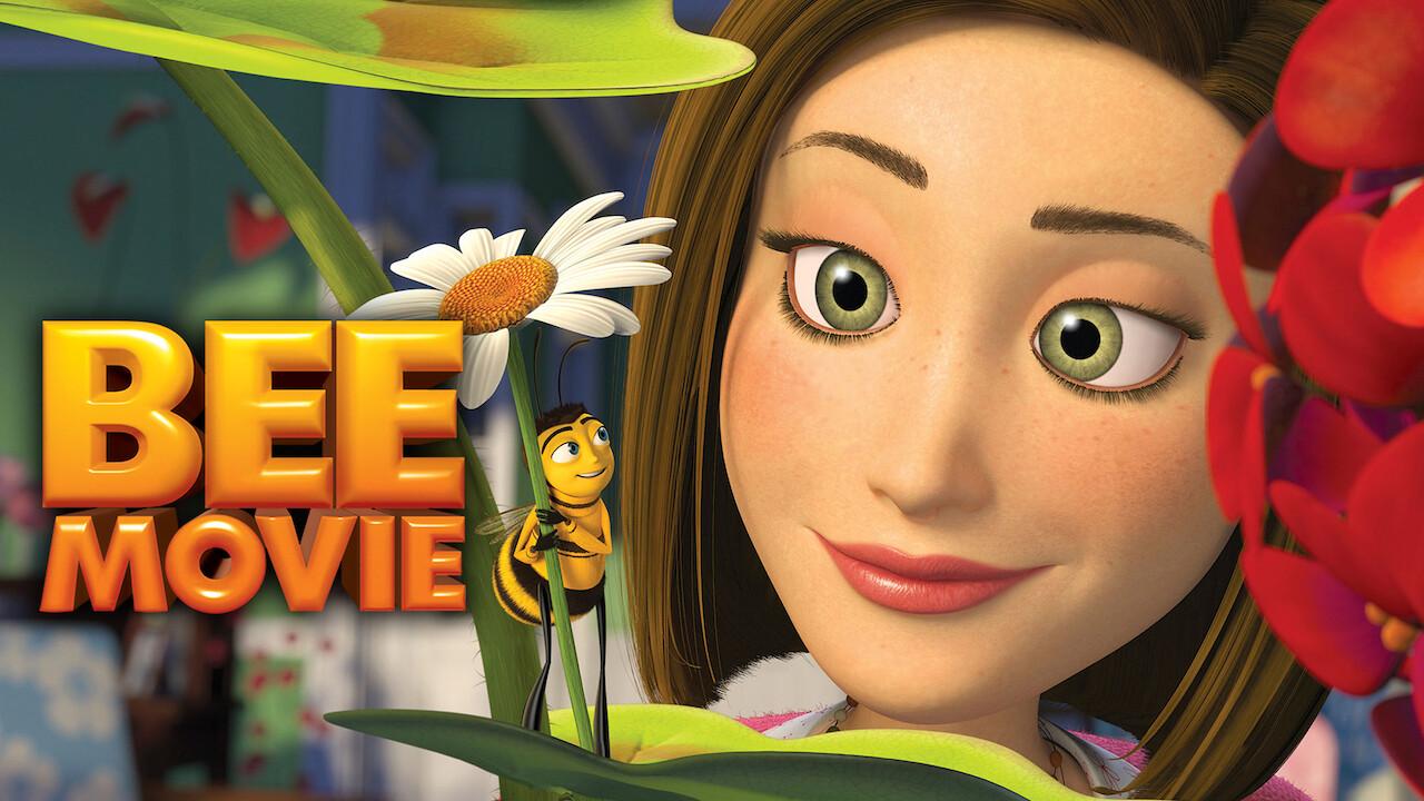 Bee Movie on Netflix UK