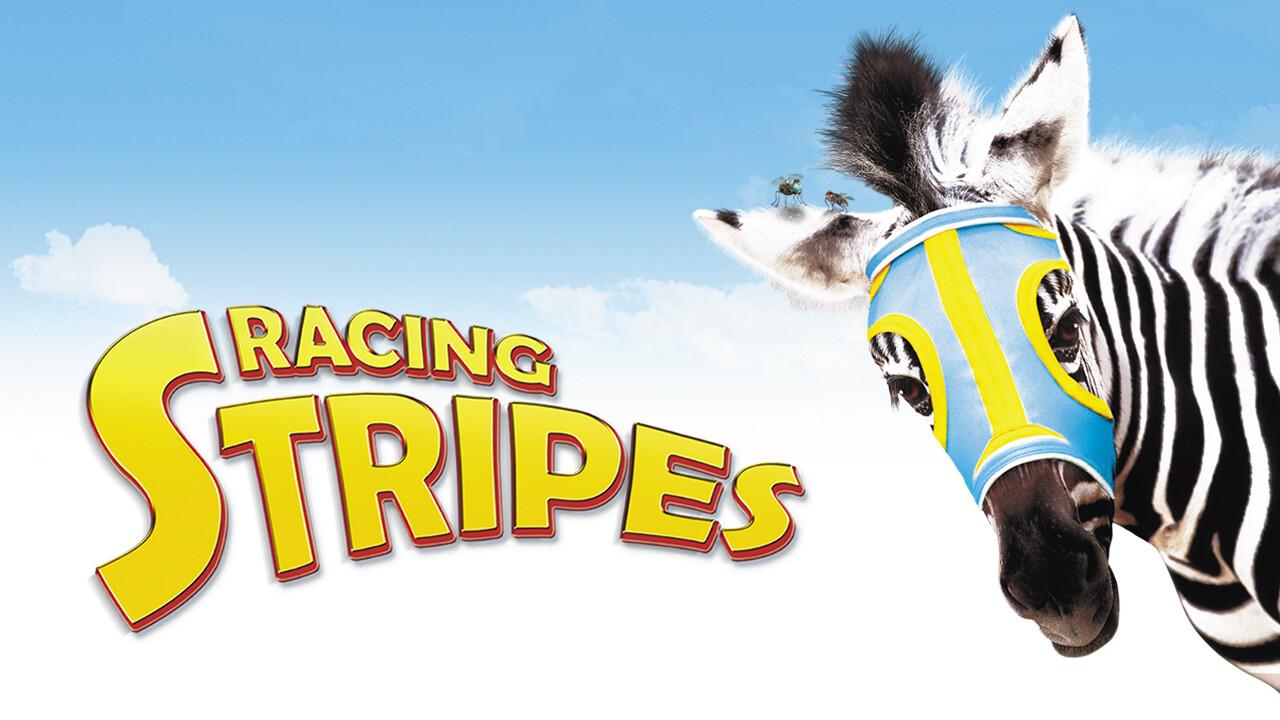 Racing Stripes on Netflix UK