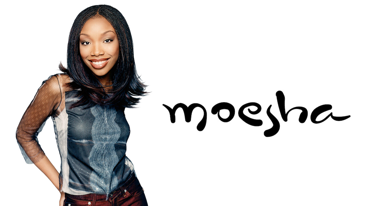 Moesha on Netflix UK