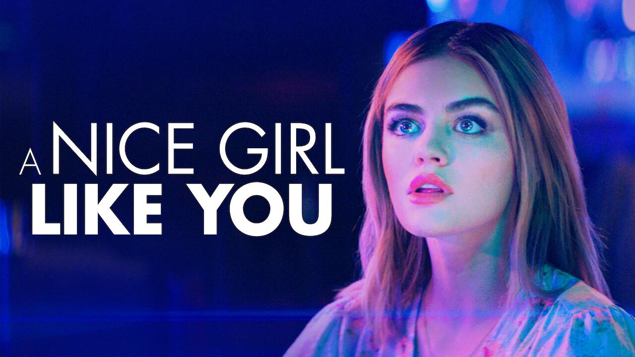 A Nice Girl Like You on Netflix UK