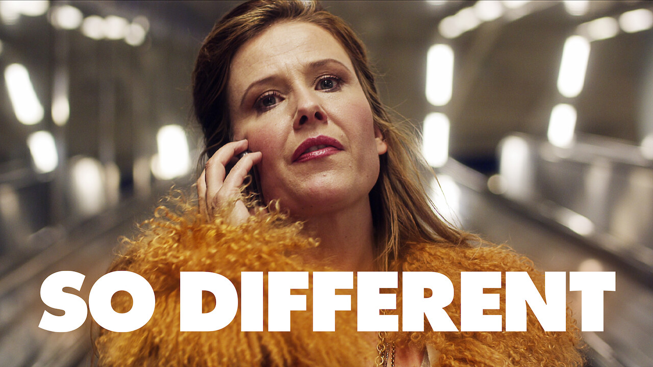 So Different on Netflix UK