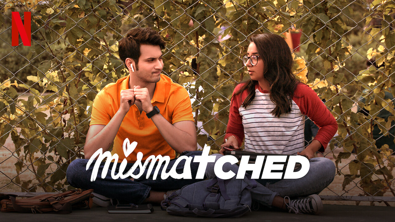 Mismatched on Netflix UK