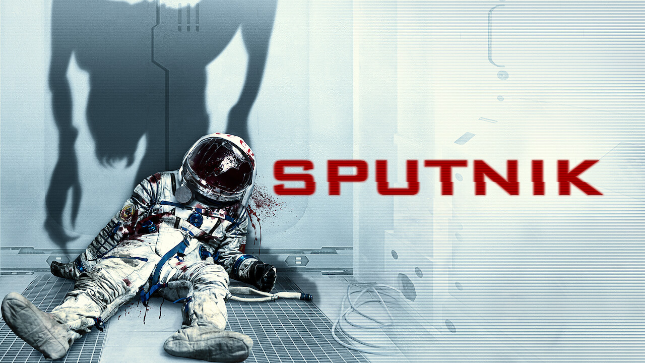 Sputnik on Netflix UK