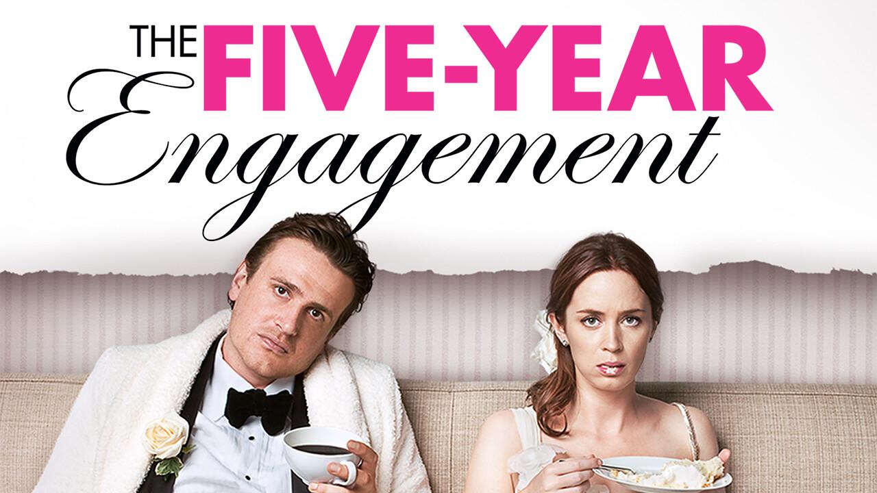 The Five-Year Engagement on Netflix UK