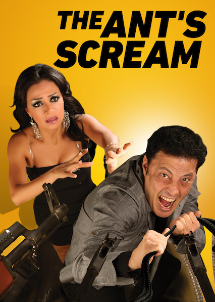 The Ant's Scream on Netflix UK