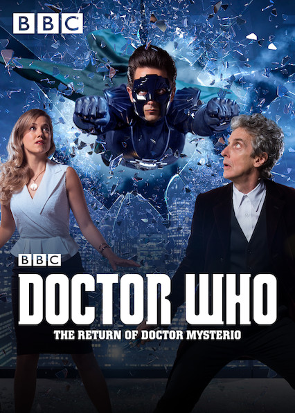 Is 'Doctor Who: The Return of Doctor Mysterio' (2016) available to watch on  UK Netflix - NewOnNetflixUK