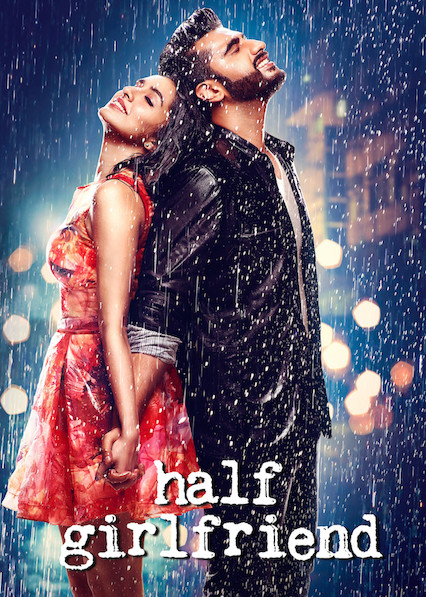 Half Girlfriend on Netflix UK
