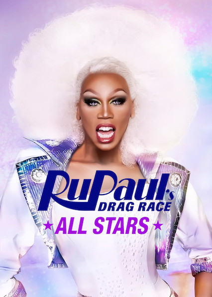 RuPaul's Drag Race: All Stars