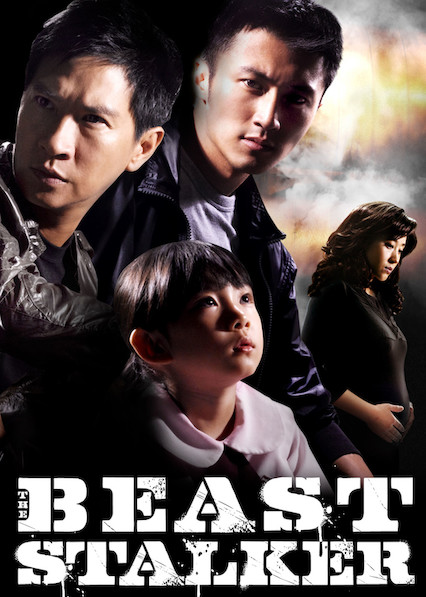 The Beast Stalker on Netflix UK