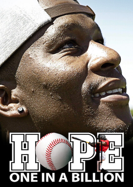 Hope: One in a Billion