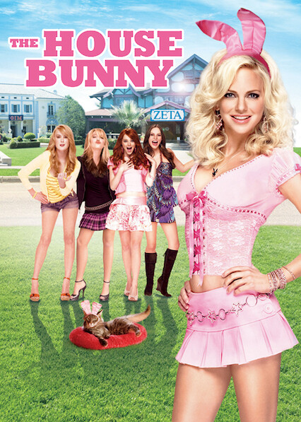The House Bunny on Netflix UK