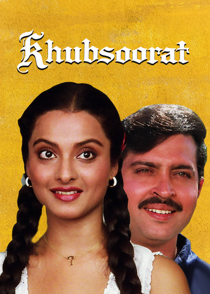 Khubsoorat on Netflix UK