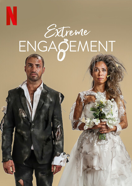 Extreme Engagement on Netflix UK