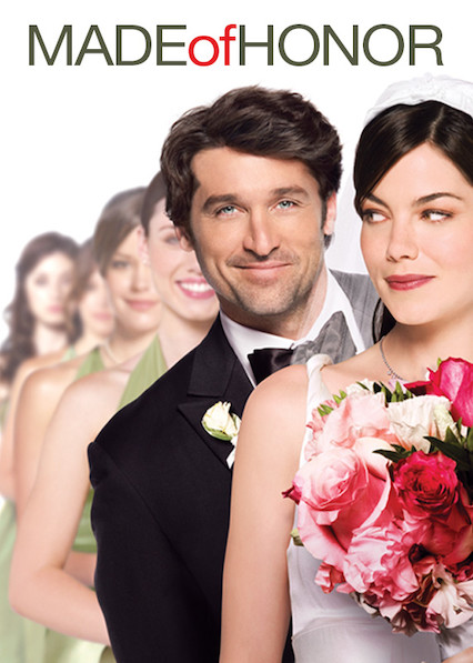 Made of Honour (Made of Honor)