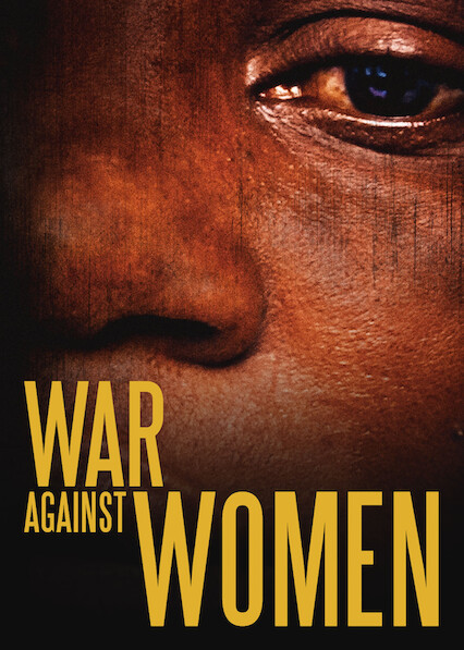 War Against Women on Netflix UK