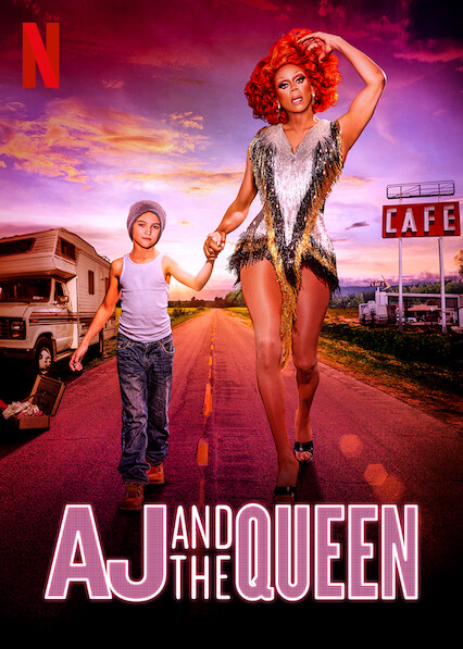 AJ and the Queen on Netflix UK