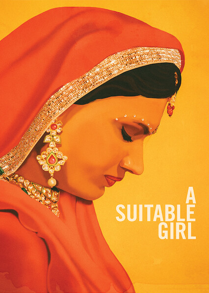 A Suitable Girl on Netflix