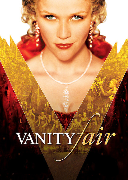 Vanity Fair on Netflix UK