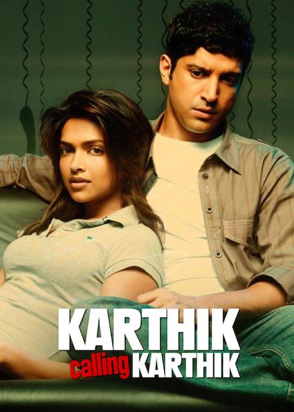 Karthik Calling Karthik on Netflix