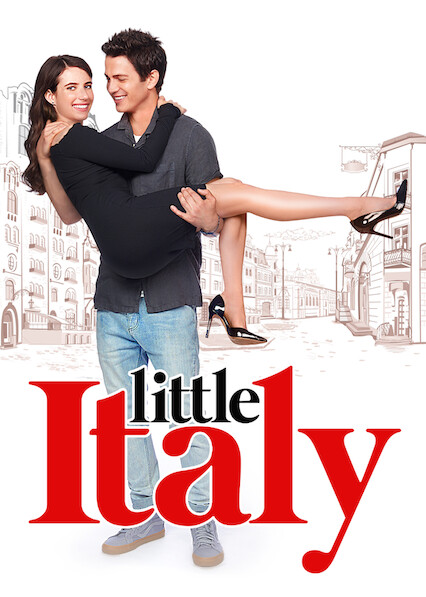 Little Italy on Netflix UK