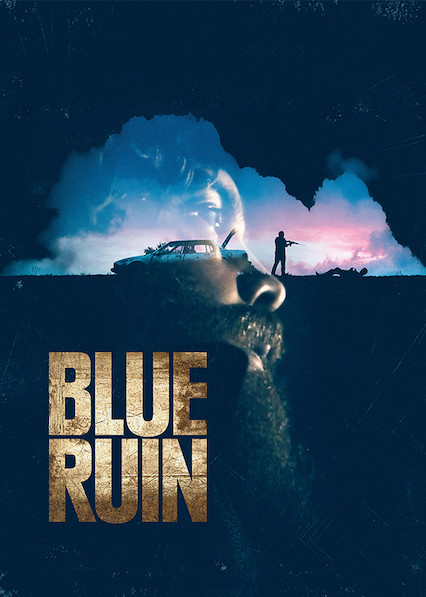 Blue Ruin on Netflix UK