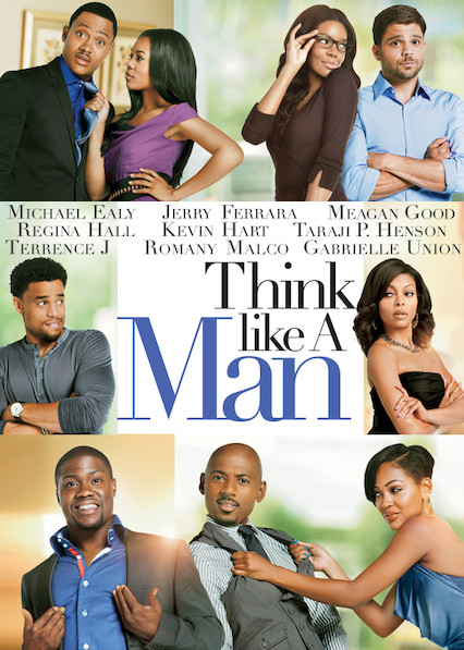 Think Like a Man on Netflix UK