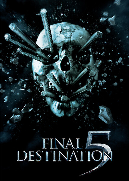 Final Destination 5 on Netflix UK
