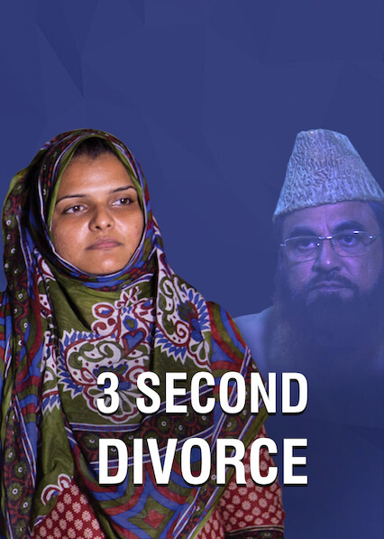 3 Seconds Divorce on Netflix UK