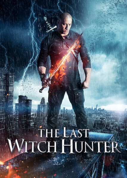 The Last Witch Hunter on Netflix UK