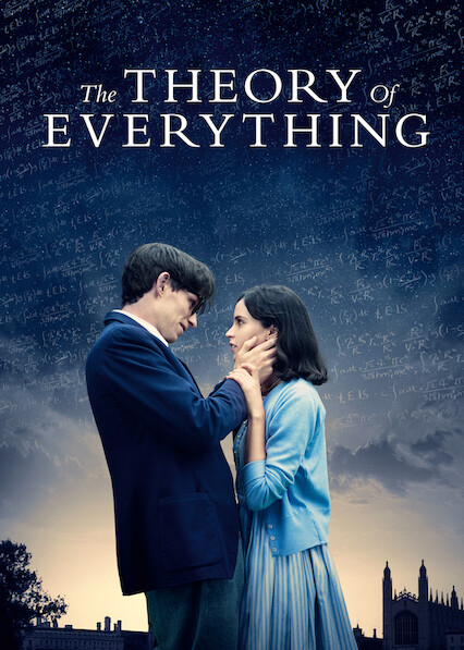 The Theory of Everything on Netflix UK