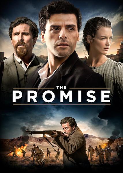 The Promise on Netflix UK