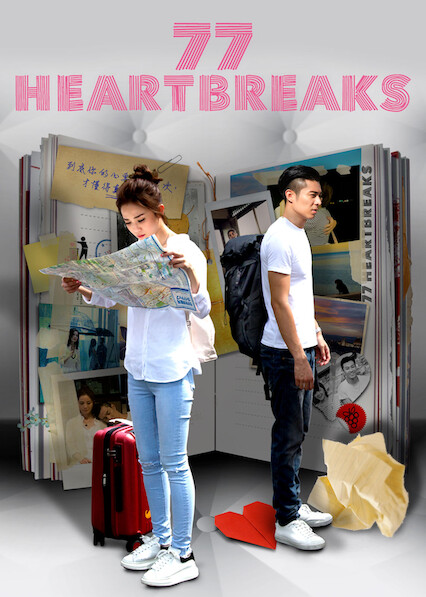 77 Heartbreaks on Netflix UK