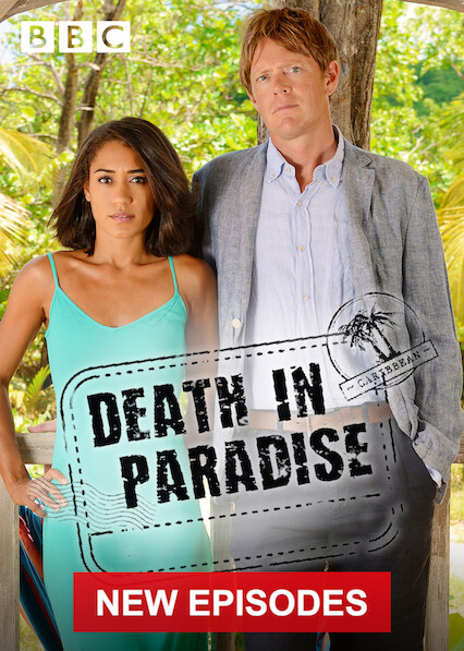 Death in Paradise on Netflix UK