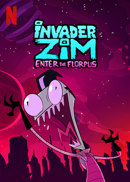 Image result for invader zim enter the florpus