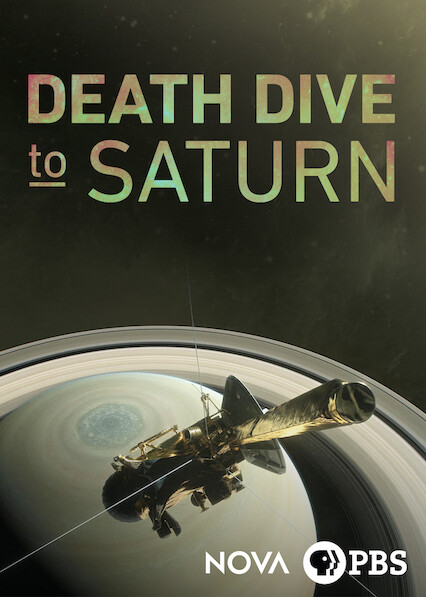 NOVA: Death Dive to Saturn on Netflix UK